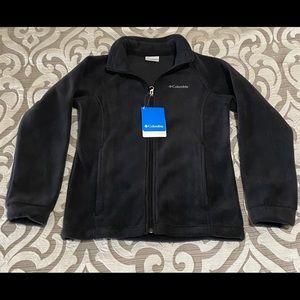 Youth Columbia Fleece Jacket